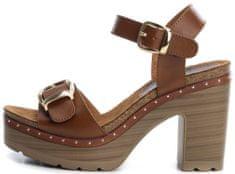 Refresh dámské sandály hnědá 38 - rozbaleno