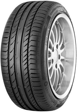 Continental guma ContiSportContact 5 245/40R18 97Y XL
