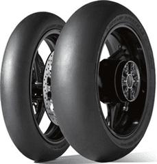 Dunlop pneumatika SX GP RACER SLICK D212 120/70R17