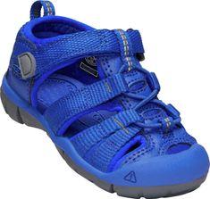 KEEN sandały dziecięce Seacamp II Cnx C-Bright Blue