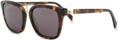 Balmain ženska sončna očala, rjava