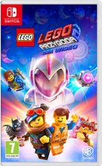 Warner Bros igra The LEGO Movie 2 Videogame (Switch) - datum objavljivanja 29.3.2019
