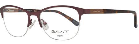 Gant dámské fialové brýlové obroučky