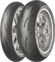 Dunlop pneumatika SX GP RACER D212 S 120/70ZR17 (58W) TL