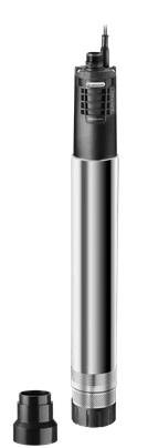 Gardena pompa do wody - Premium 6000/5 inox automatic (1499-20)