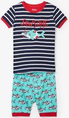 Hatley chlapecké letní pyžamo