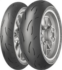 Dunlop pneumatika SX GP RACER D212 180/55ZR17 (73W) TL