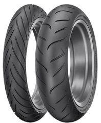 Dunlop pneumatika Roadsmart III SP TL SX 120/70Z R17 58W