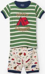 Hatley fiú nyári pizsama