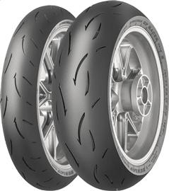 Dunlop pnevmatika SX GP RACER D212 190/55ZR17 (75W)