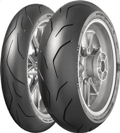Dunlop pnevmatika SPORTSMART TT 120/70R17 58H