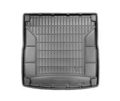 MAMMOOTH Vana do kufru, pro Audi A4 (Combi) 2007-2015, černá