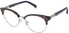 Balmain kék női szemüvegkeret