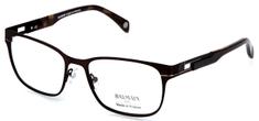 Balmain dámské tmavě hnědé brýlové obroučky
