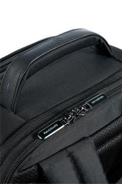 Brašna na notebook a tablet Samsonite Spectrolite 2.0 Laptop Backpack EXP, polstrování
