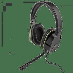 PDP slušalice XONE AG LVL 3, crne