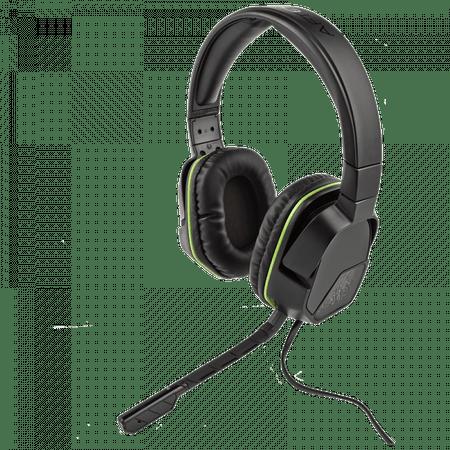 PDP slušalke XONE AG LVL 3, črne - Odprta embalaža