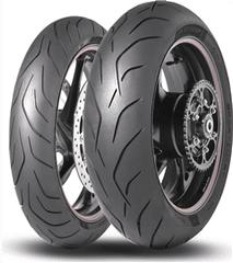 Dunlop pneumatika SPORTSMART MK3 120/70ZR17 (58W)