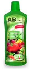 AGRO CS Ab extrakt 3v1 pre zeleninu