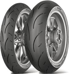 Dunlop guma SPORTSMART2 MAX 120/70ZR17 (58W)