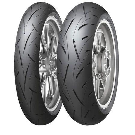 Dunlop guma Roadsport 2 TL SX 200/55Z R17 78W