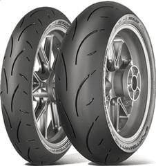 Dunlop guma SPORTSMART² MAX 120/60ZR17 (55W)
