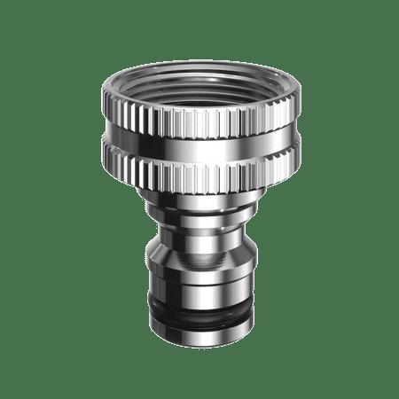 Claber priključek za pipo (9604), METAL-JET