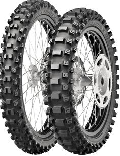 Dunlop guma Geomax MX33 TT F 60/100-14 29M