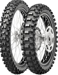 Dunlop pnevmatika Geomax MX33 TT F 80/100-21 51M