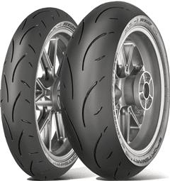 Dunlop pnevmatika SPORTSMART2 MAX 190/55ZR17 (75W)