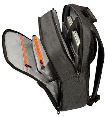 Batoh na notebook a tablet Samsonite Network 3 Laptop Backpack, uzamykatelný zip
