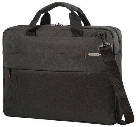 "Samsonite Network 3 Laptop Bag 17,3 "" Charcoal Black CC8*19003"