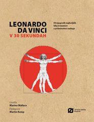 Francis Ames-lewis: Leonardo da Vinci v 30 sekundah