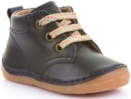 Froddo chlapecké kotníkové boty 20 modrá