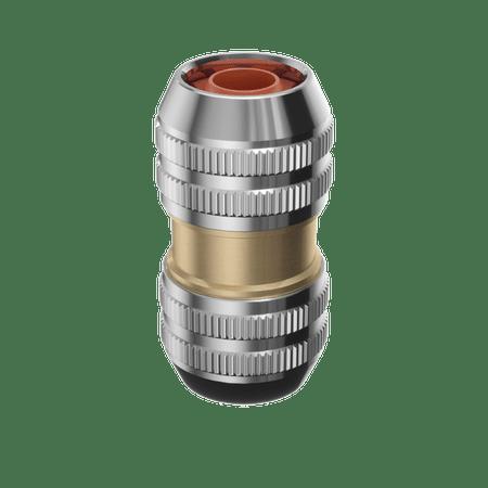 Claber vezna spojka za cev (9612), METAL-JET