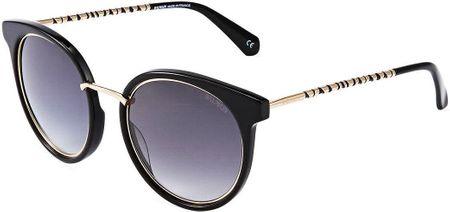 Balmain női sötétkék napszemüveg
