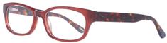 Gant női szemüvegkeretek piros