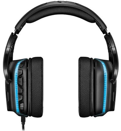 Gaming slušalke G635 7.1 LIGHTSYNC