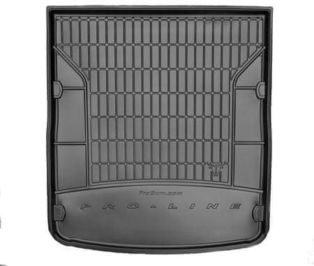MAMMOOTH Vana do kufru, pro Audi A6 (Combi) od r. 2011, černá