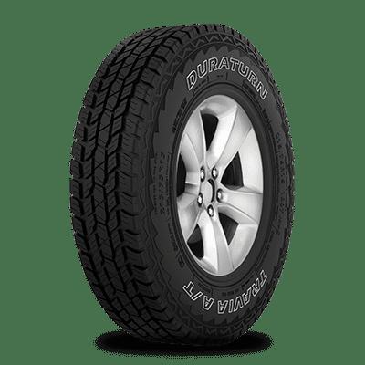 Duraturn letna pnevmatika Travia A/T 265/65 R17 112H