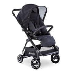 Hauck wózek dziecięcy iPro Apollo 2019