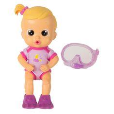 Bloopies Babies Divers Luna, kopalna punčka