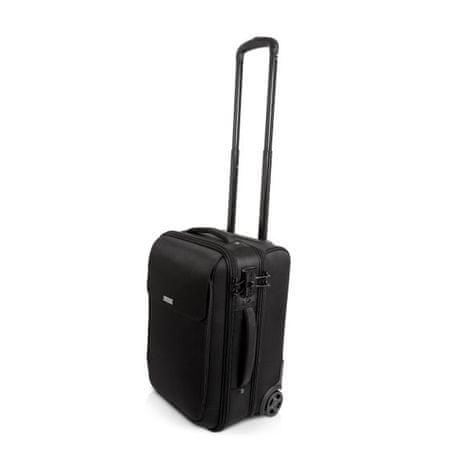 Kensington kovček SecureTrek™, 43,18 cm