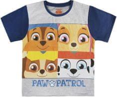 Disney koszulka chłopięca Paw Patrol