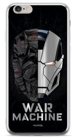 MARVEL Hátlap Huawei P20 Lite Iron Man War 001 MPCWARMACH065