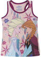 Disney dívčí tílko Frozen