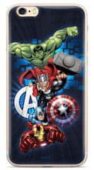 MARVEL ovitek za Huawei Y6 2018 Avengers 001 MPCAVEN002