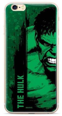 MARVEL etui do Huawei Y6 2018 Hulk 001 MPCHULK002