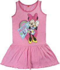 Disney dekliška obleka Minnie