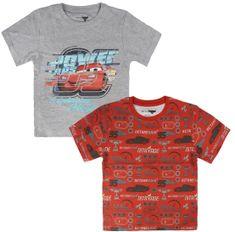 Disney chlapecký set triček